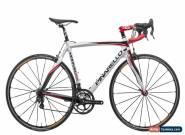 2015 Pinarello Marvel Road Bike 53cm Carbon Campagnolo Super Record 11s Mavic for Sale