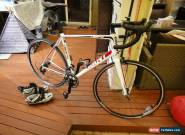 ROADBIKE GIANT DEFY ALUXX SL.FULL ALLOY/CARBON.SUPERLIGHT/FAST frame size L 20 s for Sale