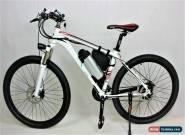 """Brand New High Quality Aluminium 26"""" Electric Bike , Mountain Bike,E Bike (H/W. for Sale"""