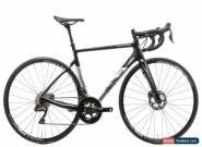 2018 Van Dessel Motivus Maximus Road Bike 53cm Shimano Ultegra Di2 R8050 11s for Sale