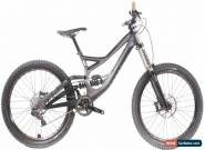 "USED 2014 Specialized Demo 8 Medium Aluminum 26"" Downhill Mountain Bike for Sale"