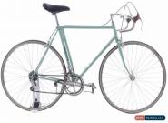 USED Vintage Bianchi 54cm Lugged Steel Road Bike Campagnolo Nuovo Gran Sport for Sale