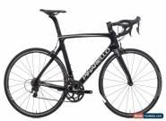2016 Pinarello Gan Road Bike 56cm Carbon Shimano 105 5800 11s Shimano RS010 for Sale