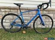 USED 2017 Specialized Ruby Pro Ultegra Di2 Carbon Road Bike Chameleon/Black 56cm for Sale