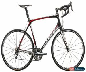 2010 Trek Madone 5 2 Road Bike 64cm Carbon Shimano Ultegra 6700 Bontrager For Sale In United States