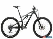 2017 Specialized Enduro Elite Carbon 650b Mountain Bike Medium SRAM GX 1 11s for Sale