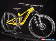 Used 2019 Ghost Slamr X 5.9 29er Mountain Bike Size S or 17in for Sale