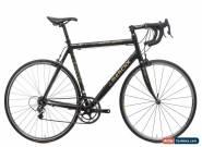 2006 Eddy Merckx MXM 59cm Road Bike Carbon Campagnolo Record 10 Speed Velocity for Sale