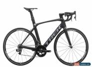 2018 Trek Madone 9 Series Road Bike 56cm H2 Large Carbon SRAM Red eTap 11 Speed for Sale