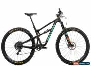 "2017 Santa Cruz Hightower CC Mountain Bike Medium 29"" Carbon SRAM XX1 11 Speed for Sale"