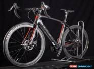 Used 2014 S-Works Specialized Roubaix Carbon SL4 Road Bike Size 54cm for Sale