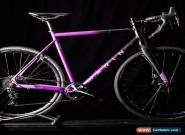 Used 2018 Marin Cortina AX2 Gravel Cross Bike Size 58cm for Sale
