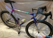 COLNAGO C-40  Art Decor full bicycle for Sale