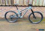 Classic Transition Scout Alloy NX 2019 Full Sus MTB Enduro/Trail - Lightly Used Ex-Hire for Sale