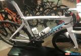 Classic 2019 Pinarello F10 Disc DA Di2 + Power Meter + Carbon Wheels for Sale