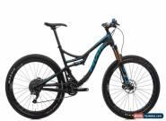 2018 Pivot Mach 4 Carbon Mountain Bike Large Shimano XTR M9000 11 Speed Fox 34 for Sale