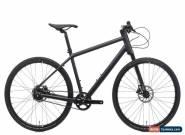 2018 Cannondale Bad Boy 1 Road Bike Small Aluminum Alfine 8s Gates Belt Drive for Sale