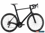 2017 Factor ONE Road Bike 61cm Carbon SRAM Red eTap 11s Reynolds R Four for Sale