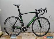 Specialized S-Works Venge w Dura Ace Di2, Fulcrum Racing Zeros, Carbon Road Bike for Sale