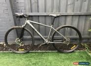 Mongoose Sabrosa mens commuter bike for Sale