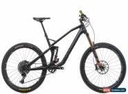 "2018 Canyon Strive CF 8.0 Mountain Bike Large 27.5"" Carbon SRAM X01 Eagle 12s for Sale"