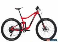 "2018 Giant Trance 2 Mountain Bike Medium 27.5"" Alloy Shimano SLX Industry Nine for Sale"