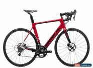 2018 Cervelo S3 Disc Road Bike 56cm Carbon Shimano Ultegra 6800 11s FSA HED for Sale