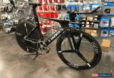 Classic Specialized S-Works Shiv TT 2019 for Sale