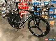 Specialized S-Works Shiv TT 2019 for Sale