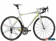 2014 Giant TCR Advanced SL 3 Road Bike Med/Large Carbon Campagnolo Chorus 11s for Sale