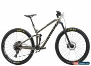 "2019 Trek Fuel EX 7 Mountain Bike 19.5in Large 29"" Alloy SRAM NX Eagle 12 Speed for Sale"
