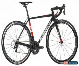 Classic Argon 18 2016 Gallium Pro Ultegra Mens Road Bike - Black for Sale