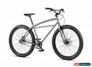 We The People 2020 Avenger 27.5 Inch Cruiser Bike Phosphate Grey for Sale