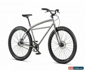Classic We The People 2020 Avenger 27.5 Inch Cruiser Bike Phosphate Grey for Sale