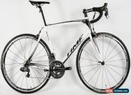 Time Fluidity S Ultegra Di2 Mens Carbon Road Bike 2013 - Ex Display for Sale