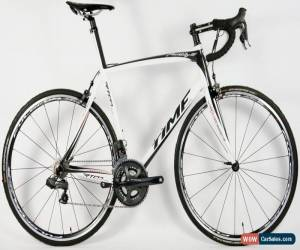 Classic Time Fluidity S Ultegra Di2 Mens Carbon Road Bike 2013 - Ex Display for Sale