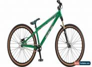 GT 2020 LaBomba  Pro Hardtail Dirt Jump Bike Green for Sale