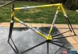 Classic Colnago Master Olympic Ex-Team Bike: Vintage/Collectable for Sale