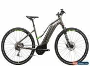 2019 Giant  Explore E+ 3 Step Thru Electric Bike Medium 700c Alloy Shimano for Sale