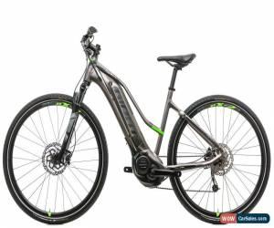 Classic 2019 Giant  Explore E+ 3 Step Thru Electric Bike Medium 700c Alloy Shimano for Sale