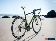 Scott foil 10 2017 ultegra di2 Carbon fiber Road Bike 54cm  for Sale