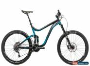 "2015 Giant Reign 2 Mountain Bike X-Large 27.5"" Aluminum Shimano SLX RockShox for Sale"