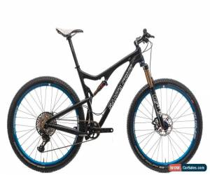 Classic 2014 Santa Cruz Tallboy C Mountain Bike X-Large Carbon SRAM XX1 Eagle Oozy 295 for Sale