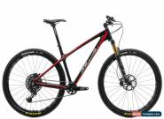 "2019 Ellsworth Enlightenment Mountain Bike Medium 29"" Carbon SRAM GX Eagle 12s for Sale"