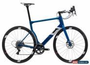 2018 3T Strada Pro Force Road Bike X-Large Carbon SRAM Quarq Disc 1x for Sale