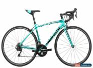 2018 Bianchi Impulso 105 Road Bike 50cm Small Alloy Shimano 105 R7000 11 Speed for Sale