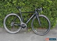 2018 Cell Shimano Dura-Ace Medium Carbon Fibre Race Road Bike Commonwealth Games for Sale
