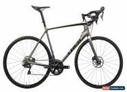 2018 Trek Emonda SL 6 Road Bike 60cm Carbon Shimano Ultegra R8000 11s Bontrager for Sale