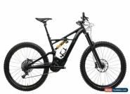 2019 Specialized Turbo Kenevo Expert Mountain E-Bike Medium Aluminum SRAM GX 11s for Sale