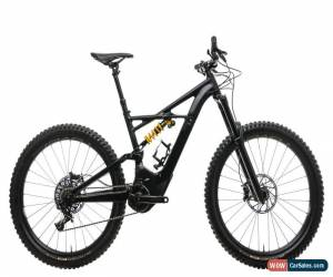 Classic 2019 Specialized Turbo Kenevo Expert Mountain E-Bike Medium Aluminum SRAM GX 11s for Sale